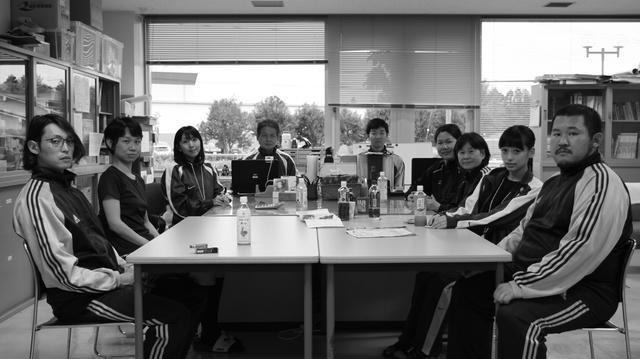 画像3: 東京国際映画祭最高賞受賞作品・渡辺兄弟最新作『プールサイドマン』第 52 回カルロヴィ・ヴァリ国際映画祭正式出品&日本公開決定!!