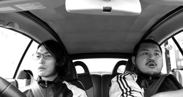 画像2: 東京国際映画祭最高賞受賞作品・渡辺兄弟最新作『プールサイドマン』第 52 回カルロヴィ・ヴァリ国際映画祭正式出品&日本公開決定!!