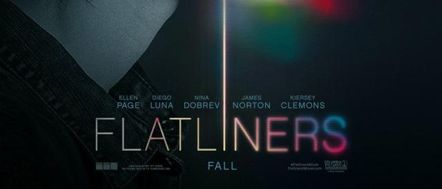 "画像: Flatliners ""Sequel"" Trailer and Poster! - Geek Retreat"