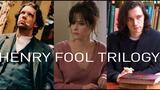 画像1: HENRY FOOL Trilogy Boxed-Set www.kickstarter.com