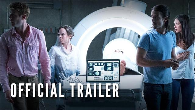画像: FLATLINERS - Official Trailer (HD) youtu.be
