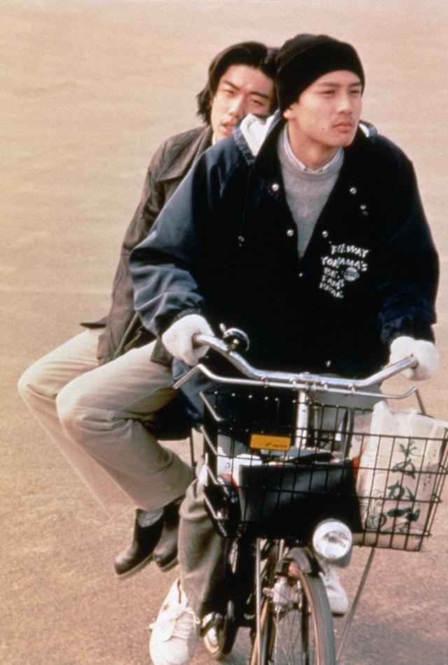 画像2: 『キッズ・リターン』 監督:北野 武 ©1996 バンダイビジュアル/オフィス北野