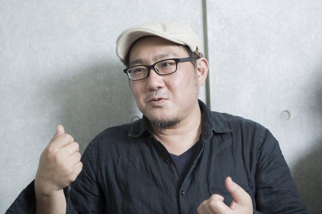 画像: 内田伸輝監督