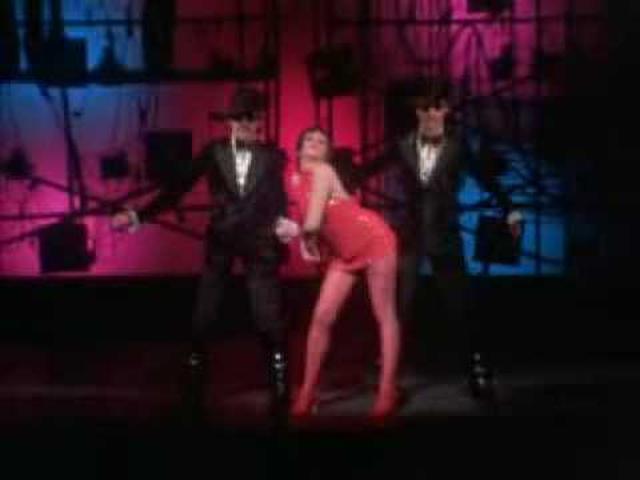 """画像: Fosse, Liza With a Z, """"I Gotcha"""" youtu.be"""