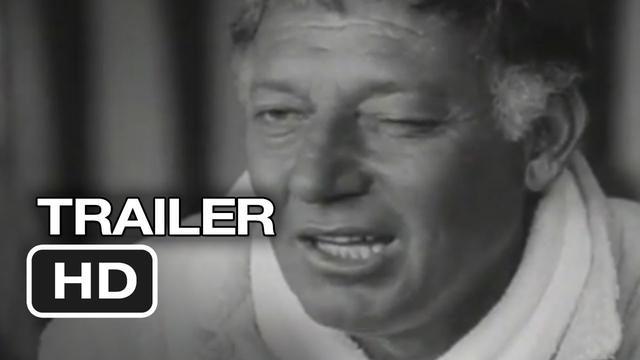 画像: Lenny Official Trailer #1 - Dustin Hoffman Movie (1974) HD youtu.be