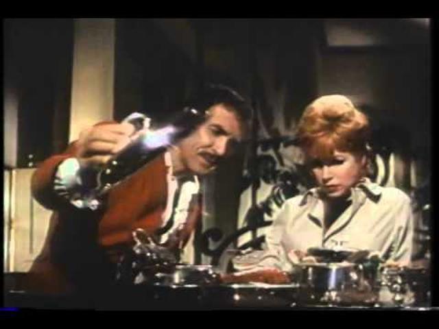 画像: Sweet Charity Trailer 1969 youtu.be