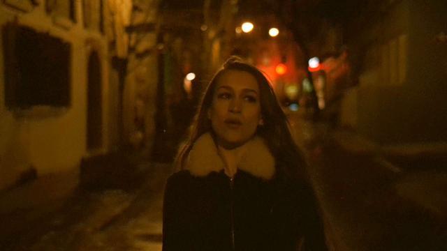 """画像: Joanna Newsom """"Sapokanikan"""" (Official Video) youtu.be"""