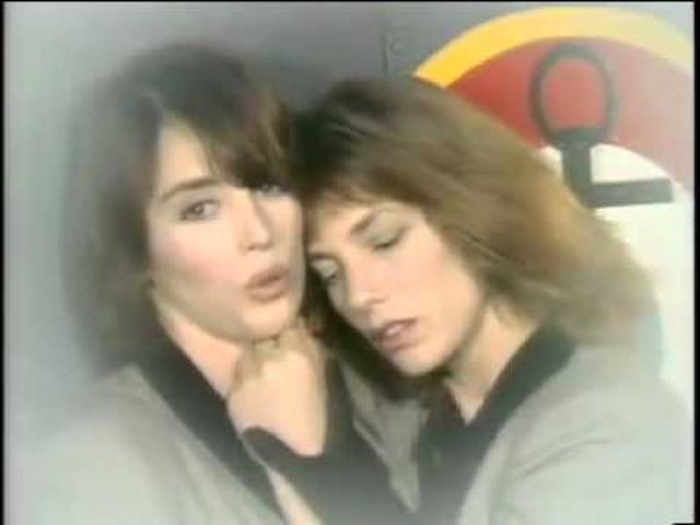 画像: Isabelle Adjani et Jane Birkin- Rupture au miroir youtu.be