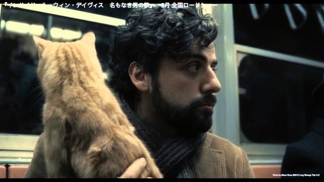 画像: 「インサイド・ルーウィン・デイヴィス 名もなき男の歌」予告編 youtu.be