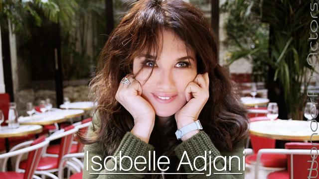画像: Isabelle Adjani Time-Lapse Filmography - Through the years, Before and Now! youtu.be