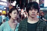 """画像: © """"The Tokyo Night Sky Is Always the Densest Shade of Blue"""" Film Partners"""
