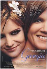 画像: 『ジョージア』(1995年、監督:ウール・グロスバード) Blu-ray上映(日本語字幕付き)