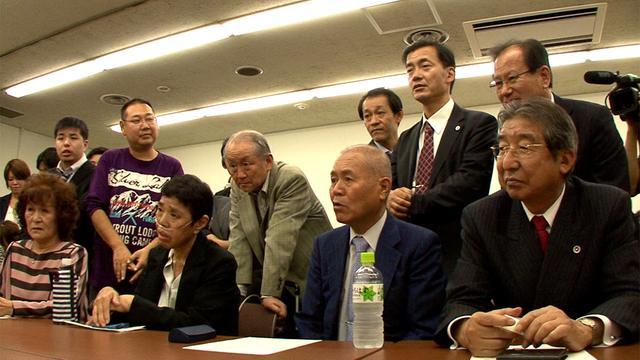 画像: 12 ニッポン国 vs 泉南石綿村 Sennan Asbestos Disaster 監督:原一男 日本/2017/215 分