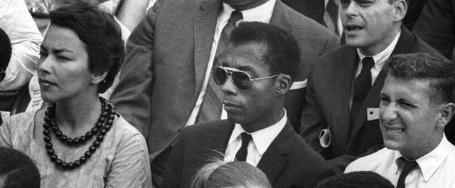 画像: 私はあなたの二グロではない(仮) I Am Not Your Negro 監督:ラウール・ペック Raoul Peck アメリカ、フランス、ベルギー、スイス/2016/93 分