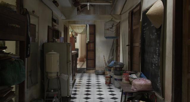 画像: ニンホアの家 A House in Ninh Hoa 監督:フィリップ・ヴィトマン Philip Widmann ドイツ/2016/108 分