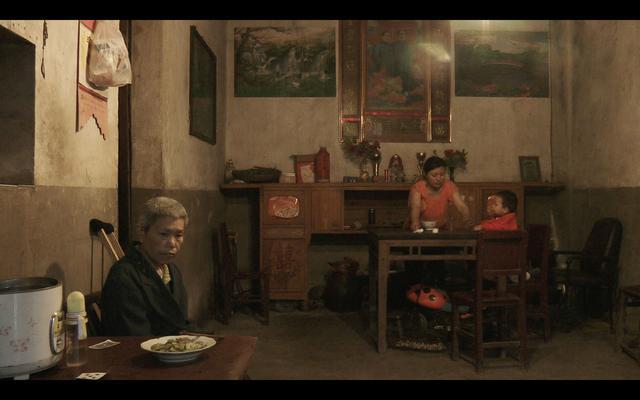 画像: また一年 Another Year 監督:朱声仄(ジュー・シェンス) Zhu Shengze 中国/2016/181 分