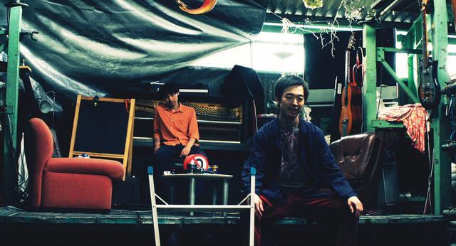 画像3: ベルリン・ロカルノ・香港・全州、世界が注目する吉田光希監督最新作、ついに日本公開!