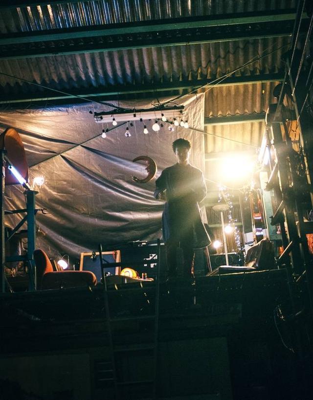 画像1: ベルリン・ロカルノ・香港・全州、世界が注目する吉田光希監督最新作、ついに日本公開!