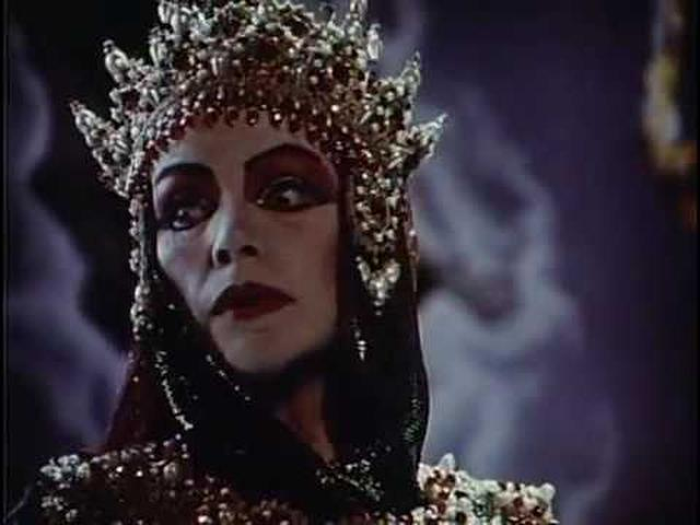 画像: Salome's Last Dance Ken Russell (1988) trailer youtu.be