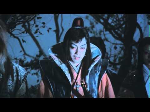 画像: 魔界転生(1981年)(予告編) youtu.be