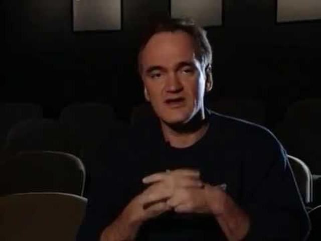 画像: Portrait de Kinji Fukasaku par Quentin Tarantino partie 2 youtu.be