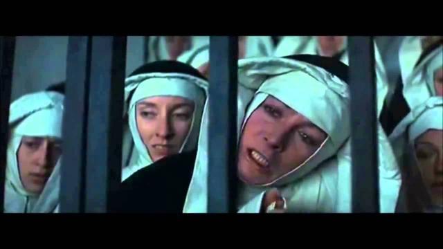 画像: The Devils (1971) - Trailer youtu.be