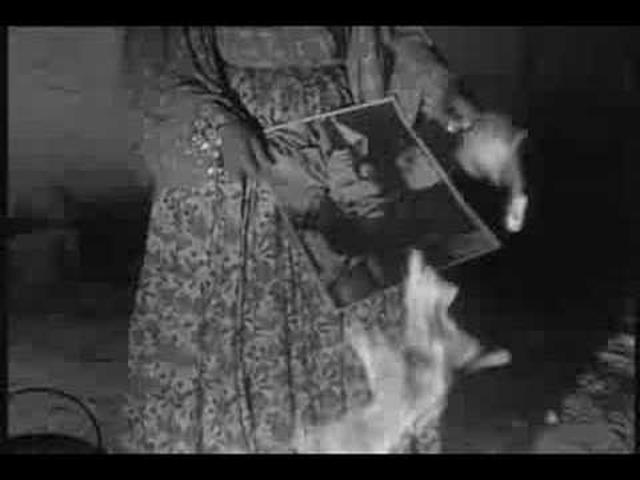画像: Le Testament d'Orphée (1959), Jean Cocteau youtu.be