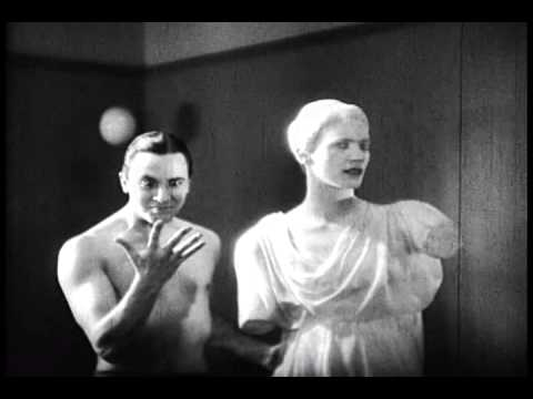 画像: Jean Cocteau - Blood of a Poet (1930) with Massive Attack - Paradise Circus (Gui Boratto remix) youtu.be