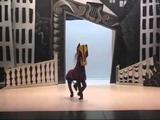 画像: Picasso and Dance. Parade, 1917 youtu.be