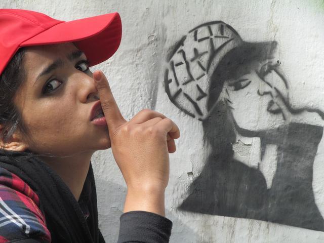 画像: 映画『ソニータ』オフィシャルサイト |  ビッグスターを夢見るアフガニスタン難民少女がラップで人生を切り拓いていく感動のドキュメンタリー