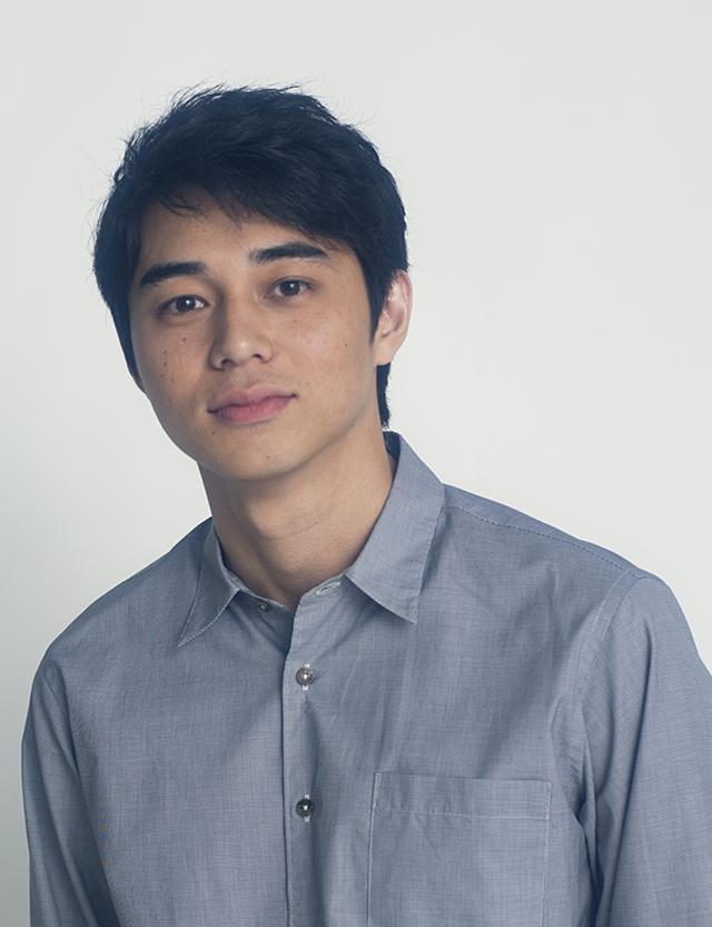 画像: 主演は、いま最も勢いのある若手俳優の一人、東出昌大。