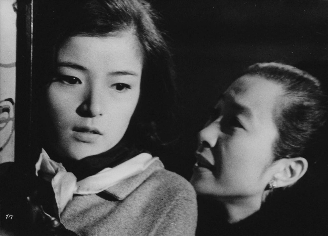 画像: ©1965 松竹株式会社