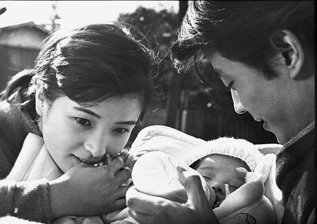 画像: ©1964 松竹株式会社