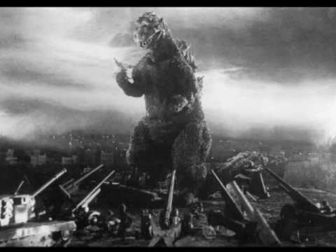画像: Making of the Godzilla Suit! youtu.be