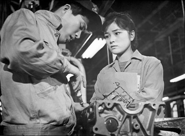 画像2: ©1962松竹株式会社