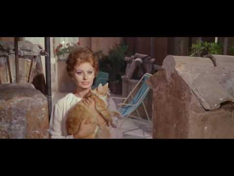 画像: Yesterday, Today and Tomorrow (1963) - Trailer - Vittorio De Sica youtu.be