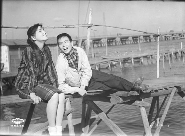 画像2: ©1961松竹株式会社