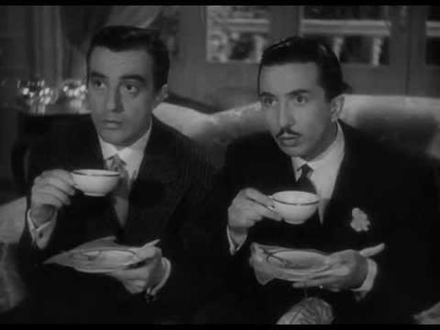 """画像: Teresa Venerdì - Trailer (Riedizione 1949 con il titolo """"Il gallo della checca"""") youtu.be"""