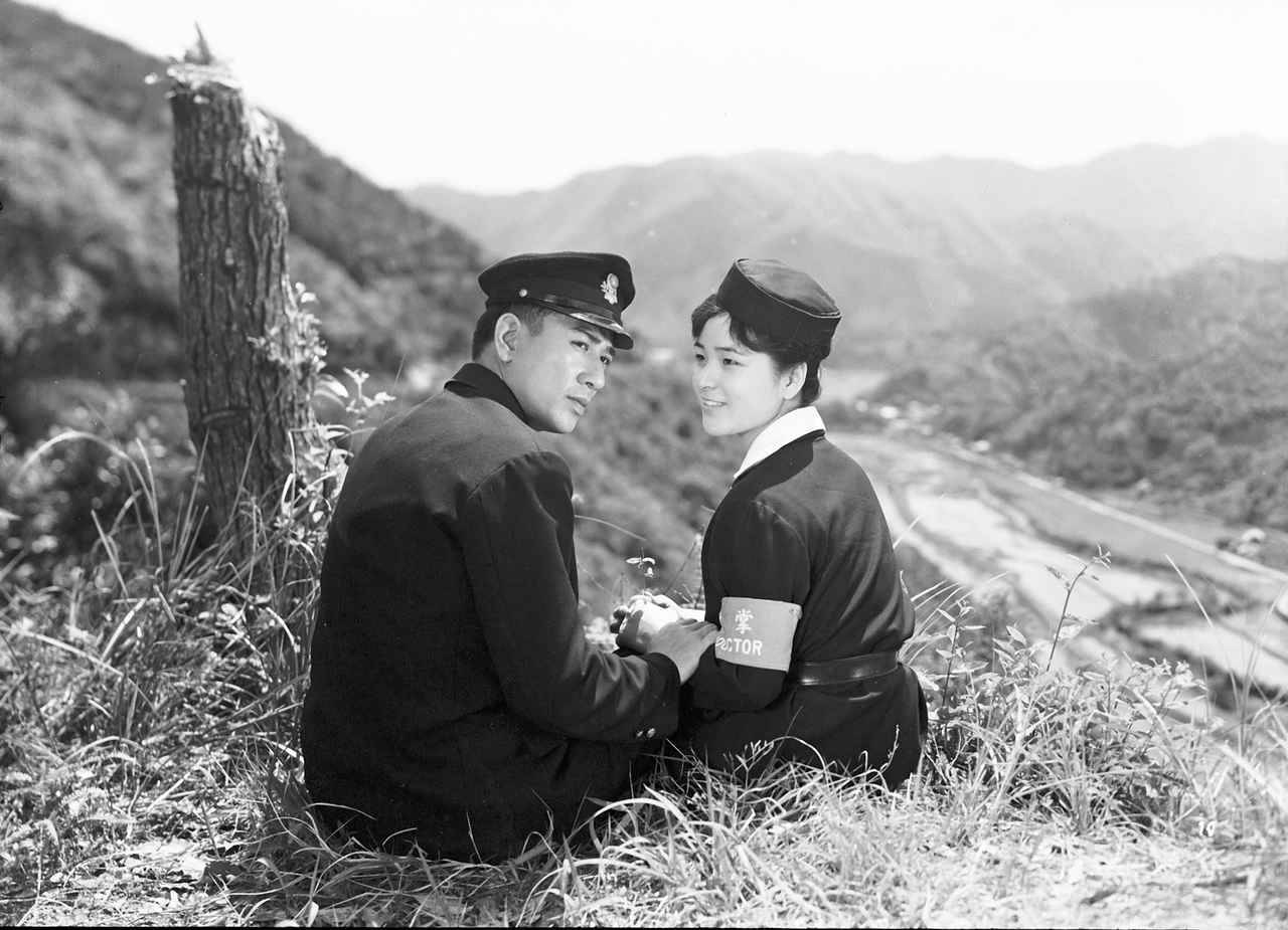 画像4: ©1961松竹株式会社