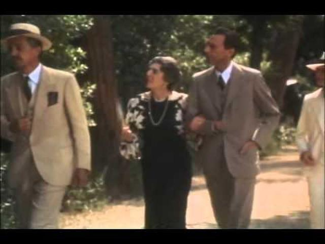画像: The Garden Of The Finzi-Continis Trailer 1997 youtu.be