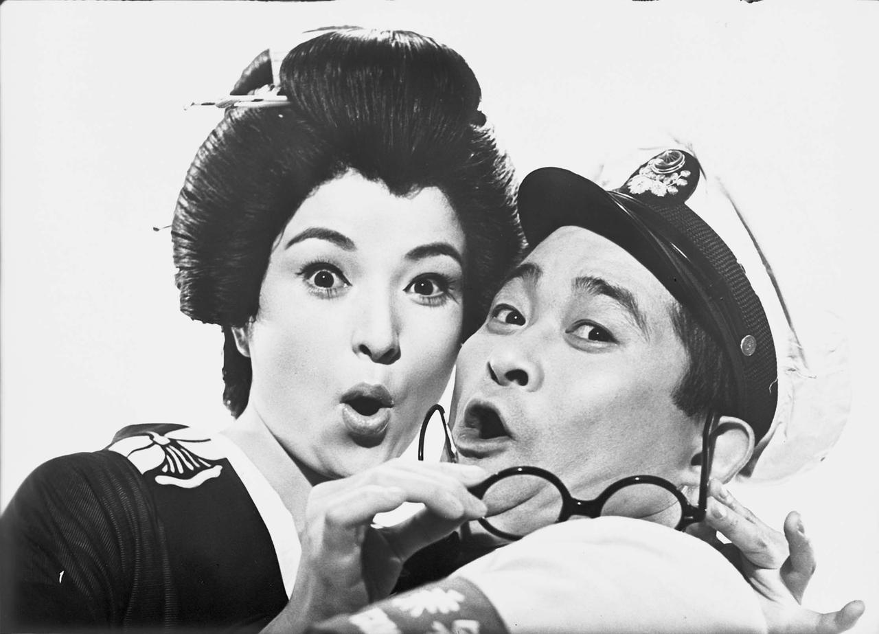 画像1: ©1969 松竹株式会社