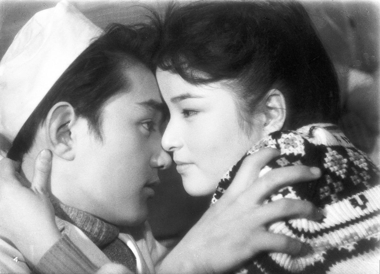 画像1: ©1961松竹株式会社