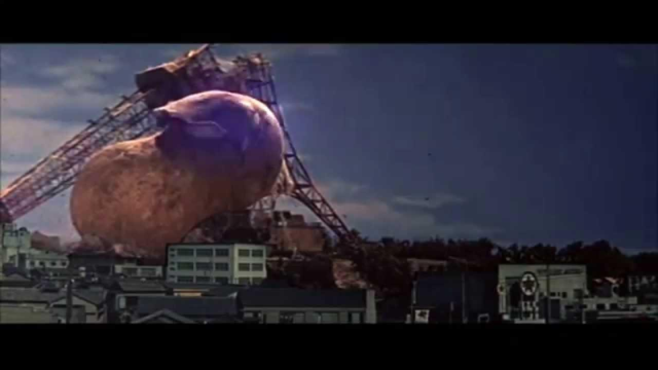 画像: Mothra (1961) - Trailer youtu.be