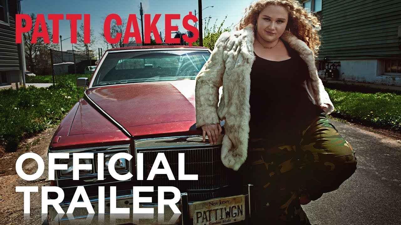 画像: Patti Cake$ | Official Trailer | FOX Searchlight youtu.be