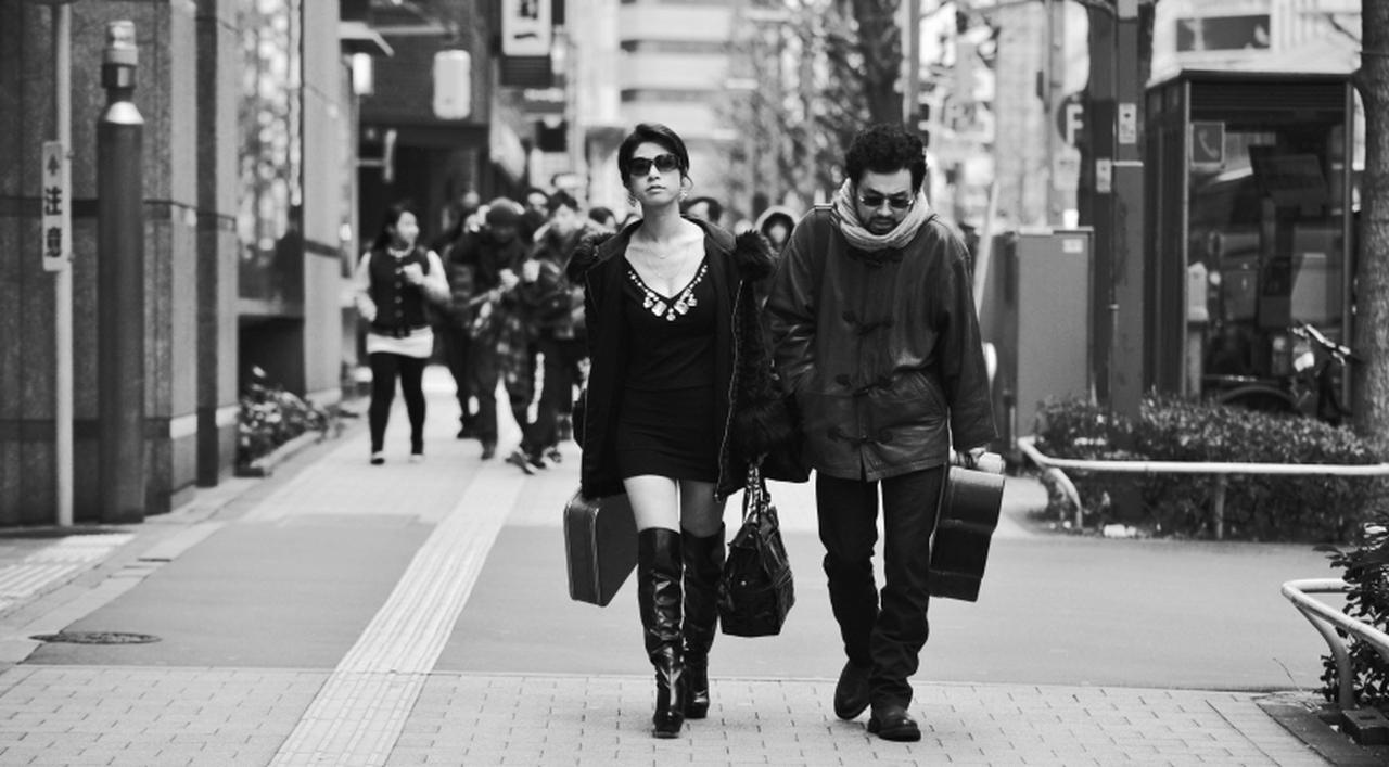 画像: ©松竹ブロードキャスティング www.bifan.kr
