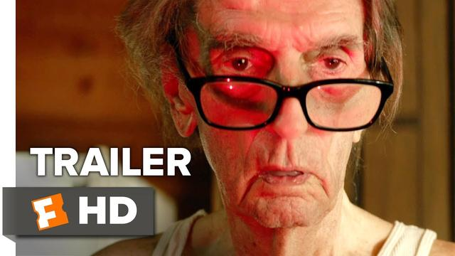 画像: Lucky Trailer #1 (2017) | Movieclips Indie youtu.be