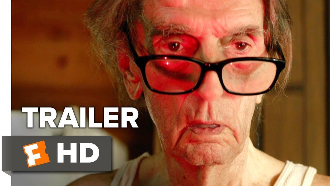 画像: Lucky Trailer #1 (2017)   Movieclips Indie youtu.be