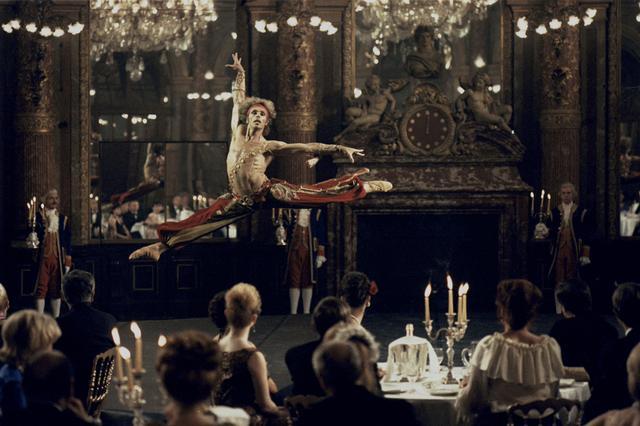 画像: LES UNS ET LES AUTRES (C) 1981 Les Films 13 - TF1 Films Productions. All Rights Reserved.