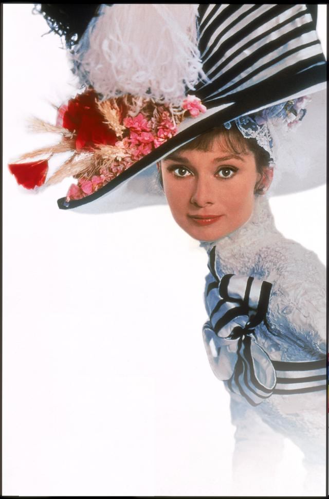 画像: My Fair Lady Original Motion Picture (c) 1964 Warner Bros. Pictures Inc.,renewed (c) 1992 CBS.  My Fair Lady is a trademark of CBS.  All RightsReserved.