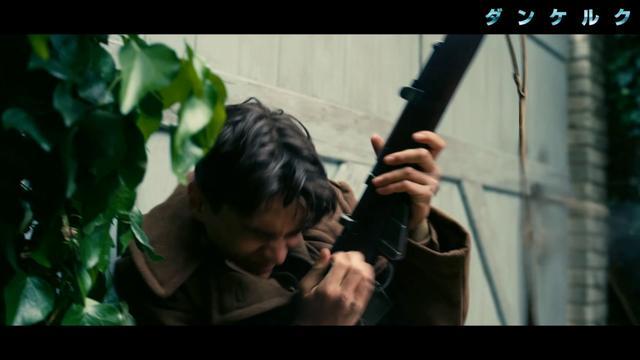 """画像: クリストファー・ノーラン『ダンケルク』特別映像""""陸編"""" youtu.be"""